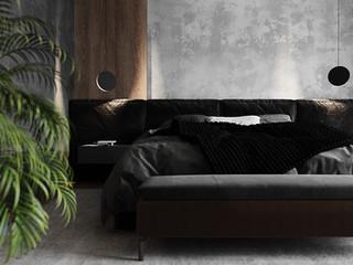 Проект дома в стиле минимализм 142 м2