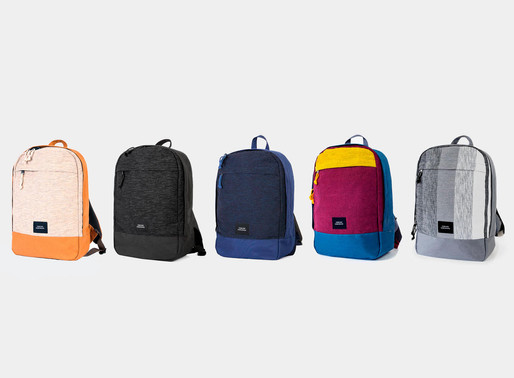 [Giveaway] Get Your Someone Somewhere Backpack
