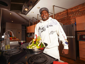 Chef Henry Dudley Pays Homage to Cuisine and The Culinary Industry