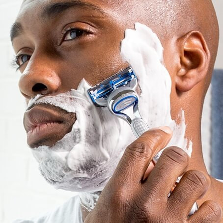 [Giveaway] Treat Your Skin with The Gillette SkinGuard Shaving Set