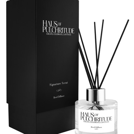 [Giveaway] Haus of Pulchritude Diffuser