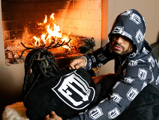 Dave East Releases Capsule Collection with Brand Roberto Vincenzo
