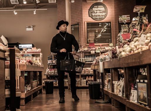"Celebrity Chef and Trainer Arron Sain Talks Losing the ""Quarantine 15"" and More"