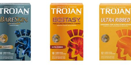 [Giveaway] Have a Safer, Sexier Summer With Trojan Condoms