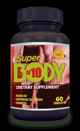 Super Body #10