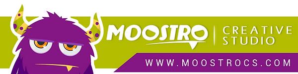 Moostro Estudio Creativo_Signature mail-