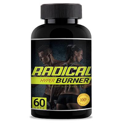 Radical Hyper Burner