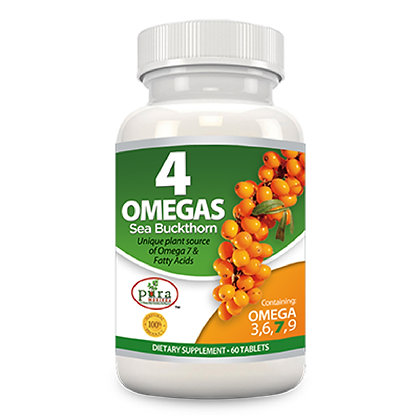 4 Omegas