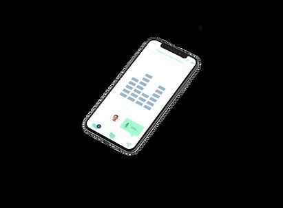 minimal-iphone-x-mockup-featuring-a-soli