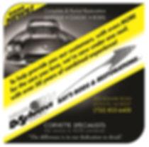 DiSchiavi Enterprises LLC Corvette