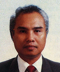Mohd Kassim bin Hji Ali
