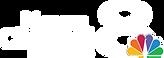 NBC News Channel 8  Logo-Lynda Elle PR