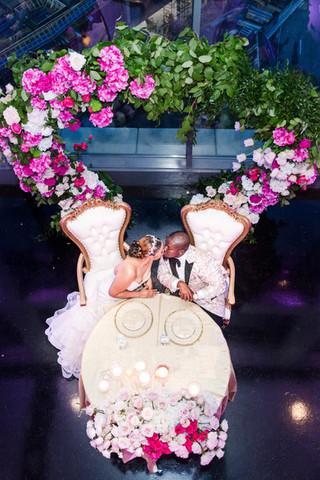 Arielle & Louis