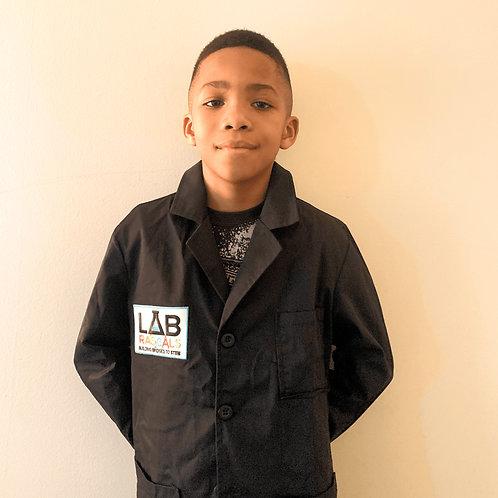 Lab Rascals Lab Coats