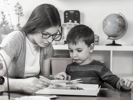 Apprendre à son enfant à apprendre
