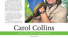 "Warrenton Lifestyle Magazine about us                 ""Let's Talk Business"""