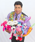 Spanish speaking balloon artist | Partyco-op