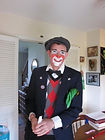 Crickett - Magician Clown for hire MD, VA area