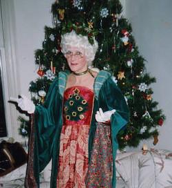 Mother Christmas