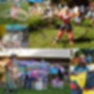Safari Bingo Picnic Show | Entertainer for Hire, MD VA