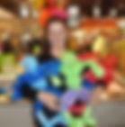 Balloon Artist | Partyco-op