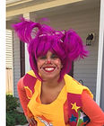 Comedy Clown for hire, rent a clown, Entertainer for hire in VA, MD