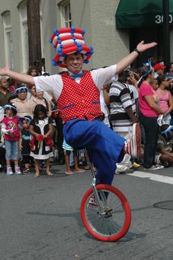 PB unicycle