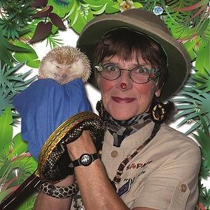 See link for  Safari Bingo's animal show