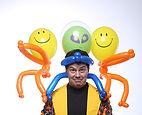 Balloon Artist   Partyco-op