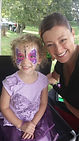 Professional Face Painter MD, VA | Partyco-op