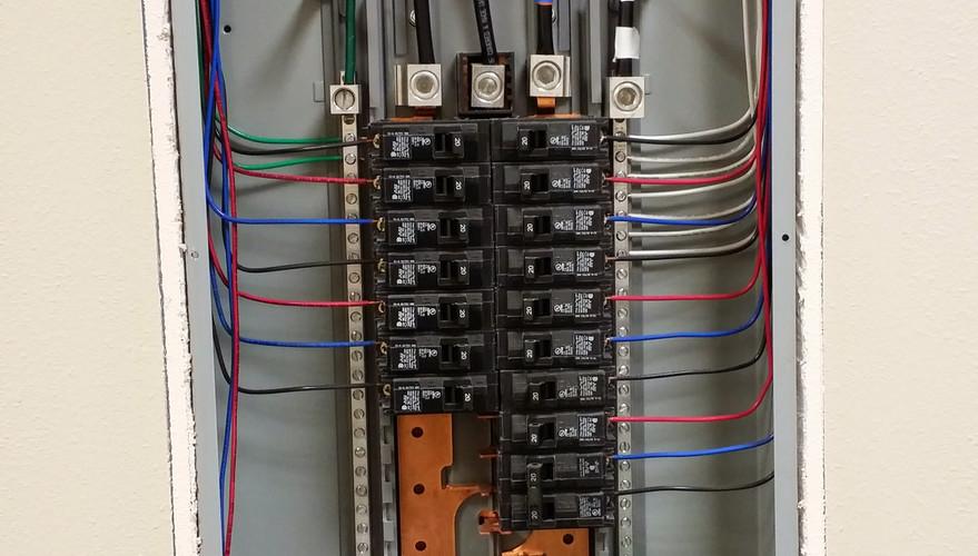 3 phase panels