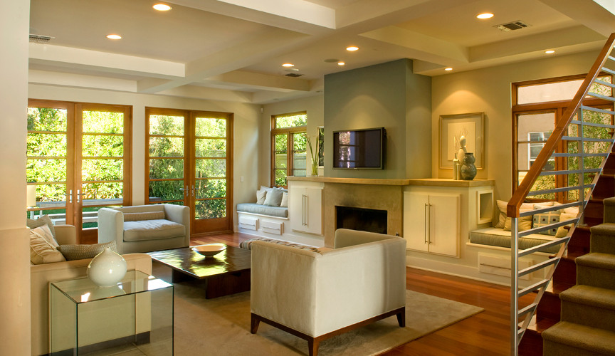 Pacific Palisades Interior Project