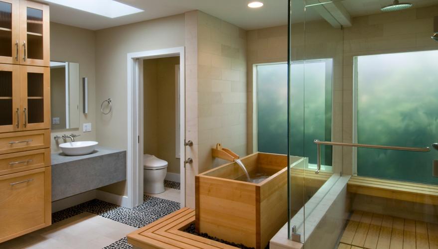 Pasadena Master Bathroom Project