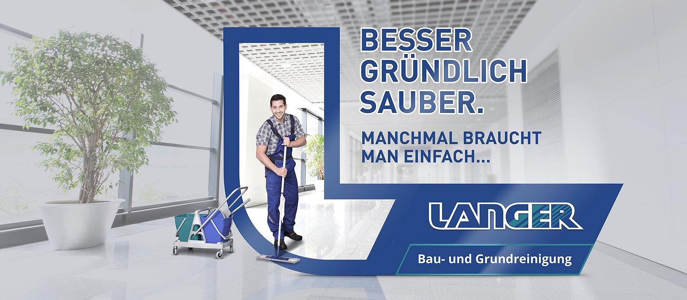 Unterhaltsreinigung Langer GmbH