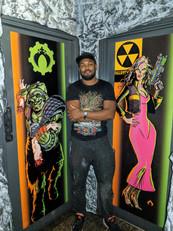 Fallout Bathrooms - Meni