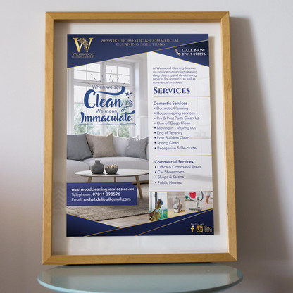 Westwood Cleaning Services