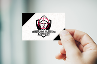 Predator Hunters Business Card