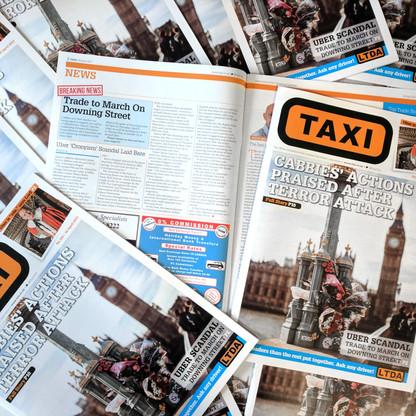 Taxi Magazine