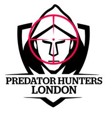 Predator Hunters London Logo