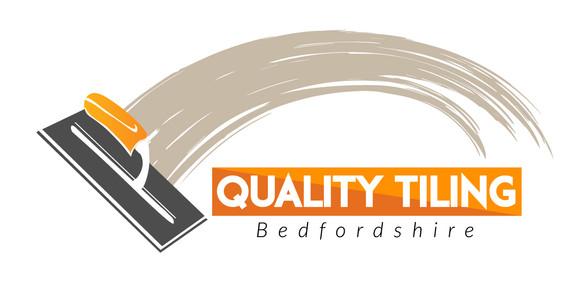 Quality Tiling Bedfordshire Logo