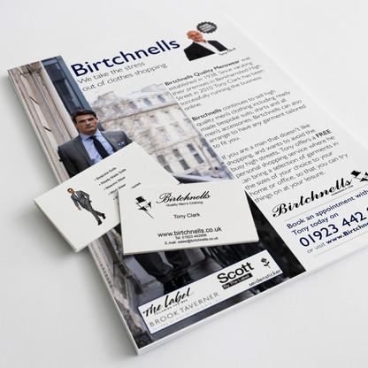 Birtchnells Flyer & Biz