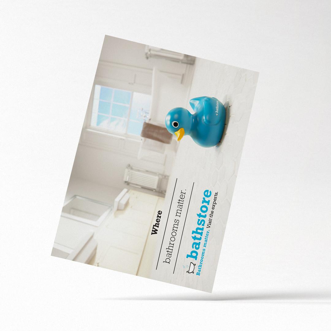 Bathstore Card