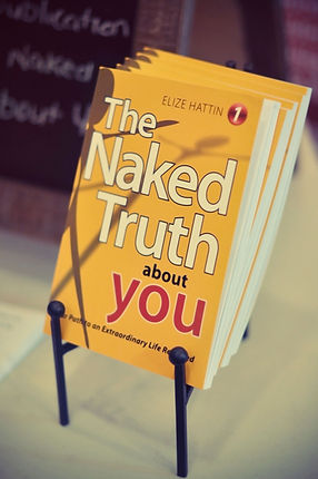The Naked Truth About You, self-help guide