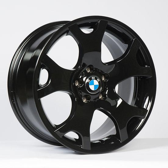 BMW Fitting Kit Wobbly Bolts for Trafic Primastar Vivaro + Spigot Rings