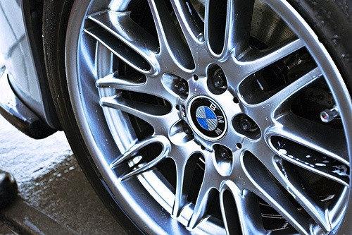 BMW e39 Wobble Bolts for Trafic Primastar Vivaro + Spigot Rings + Locking Bo