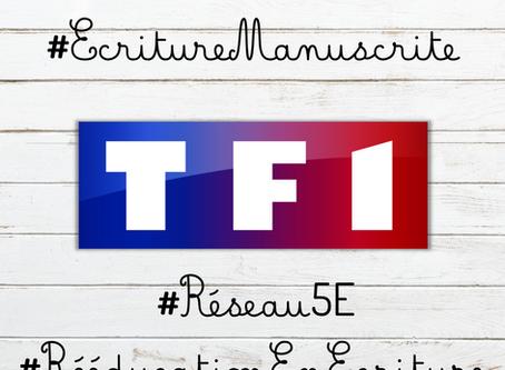 TF1 parle de nous