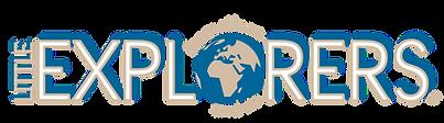 logo association Little-explorers - formations Montessori