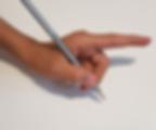 tenue_de_crayon_gaucher_-_Samirra_TRARI_