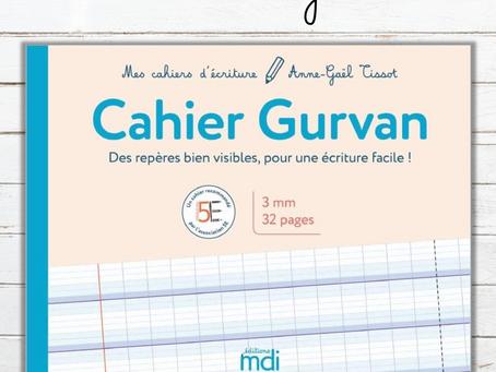 Les cahiers Gurvan