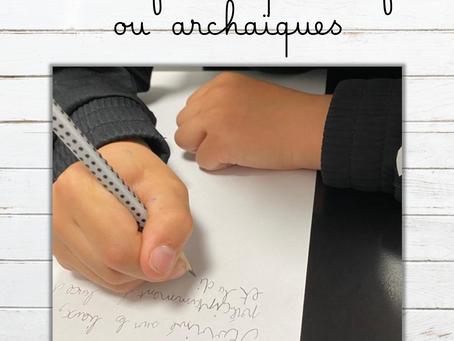 Les réflexes primitifs ou archaïques
